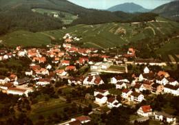 Baden-Baden Varnhalt - Aufnahme Für AK - Original Von Foto Cramer Kunstanstalt KG Dortmund - Baden-Baden