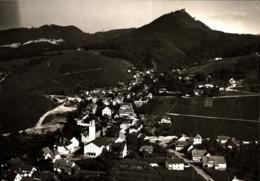 Baden-Baden Varnhalt- Aufnahme Für AK - Original Von Foto Cramer Kunstanstalt KG Dortmund - Baden-Baden