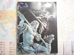 Connaissance Des Arts N°244 Juin 1972 Louvre Des Sculptures à Redécouvrir / Samarkand / Lampes 1900 /les Carrache... - Altri