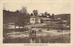 Luxembourg -  Heiderscheidergrund - Edit.J.Kaemmerer , Photogr. Wiltz - Pétange
