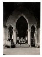 RONCHAMP (70) - Vue Intérieure Du Choeur De L'ancienne Chapelle De ND Du Haut - France