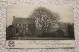 """Anthisnes """"Ancienne Usine Métallurgique"""" - Anthisnes"""