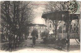 FR64 PAU - Labouche 21 - Place Royale Et La Mairie - Belle - Pau