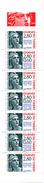 France.carnet Journée Du Timbre Bc2935.année 1995.neuf Non Plié. - Stamp Day