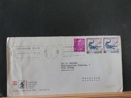 A12/333  LETTRE ESPAGNE   POUR LA BELG. - 1971-80 Cartas