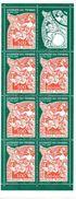 France.carnet Journée Du Timbre Bc3137.année 1998.neuf Non Plié. - Stamp Day