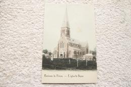 "Beyne ""L'église"" - Beyne-Heusay"