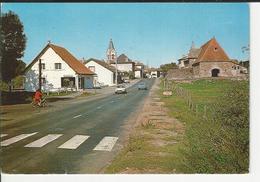 Saint Paul Des Landes L'entree Du Bourg - Autres Communes