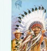 Bande Dessinée - Comanche - Les Guerriers De Desespoir - Indiens   H 620 - Comics