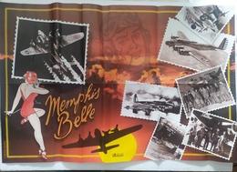 Poster MEMPHIS BELLE - Avions