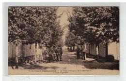 36 LE CAMP D AVIATION DE LA MARTINERIE PRES CHATEAUROUX AVENUE GUYNEMER N° 45 - Chateauroux
