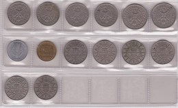 DEUTSCHLAND, Lot Of 14 Pcs - [11] Collections