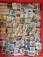 LOTTO DI CIRCA 1000 ITALIA REPUBBLICA USATI (60 Grammi Netti) - Lots & Kiloware (min. 1000 Stück)