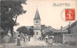 MAREILLES - L'Eglise - Autres Communes