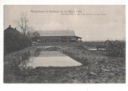 Zeeland - Watervloet - Boerderij Den Eng Polder - 1906 - Autres