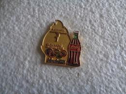 PIN'S 40949 - Coca-Cola