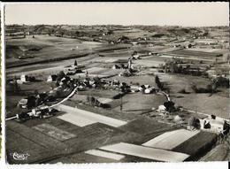 CHELIEU (38) Vue Panoramique Aérienne  Cim 169-21 A, Cpsm GF - Altri Comuni
