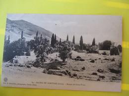 AGORA DE GORTYNE  ( Crète) - Ruines De Saint-Titus  TBE - Greece