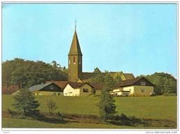 Carte Postale Allemagne St. Anna Belmicke Beau Plan  Très Beau Plan - Bergneustadt