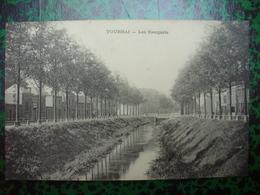 Tournai Les Remparts (petite Rivière) - Tournai