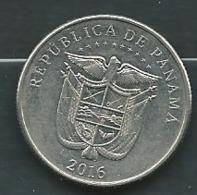 PANAMA CUARTO 1/4 BALBOA CONSTRUCTION OF PANAMA CANAL    - Pieb23202 - Panamá