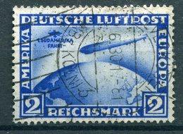 Deutsches Reich Weimar - Michel 438 Gest. - Gebraucht