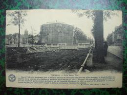 Tournai  Tour Henri VIII - Tournai