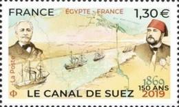 N°5347  ** - Francia