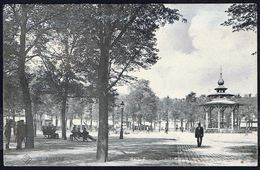 ANTWERPEN / ANVERS - Place Saint-Jean Et Kiosque - Circulé - Circulated - Gelaufen - 1907. - Antwerpen