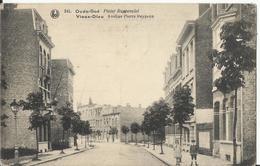 Oude-God - Pieter Reypenslei 1922 - Mortsel