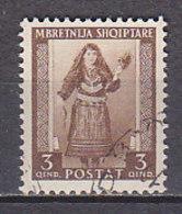 K1740 - ALBANIA ALBANIE Yv N°259 - Albania