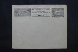 ESPAGNE - Pseudo Entier Commercial De Madrid Non Circulé, à Voir Thème Aviation - L 59446 - Interi Postali