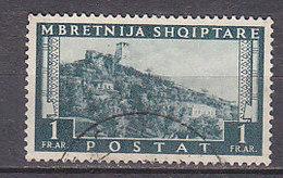 K1851 - ALBANIA ALBANIE Yv N°267 - Albania