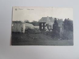 A 2797 - Ocquier Château D'amas - Clavier