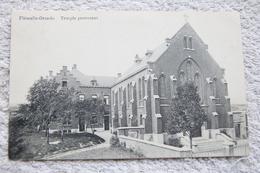 """Flémalle-Grande """"Temple Protestant"""" - Flémalle"""
