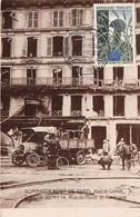 PARIS-75004- 14 RUE DE RIVOLI- BOMBARDEMENT DE PARIS , RAID DE GOTHAS 12 AVRIL 1918 - Paris (04)