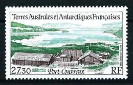 Tierras Australes (TAAF) Nº A-140 Nuevo - Airmail