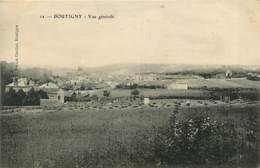 77* BOUTIGNY   MA104,0379 - France