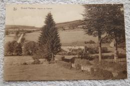 "Grand-Halleux ""Moulin De Paflord"" - Unclassified"
