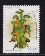 Portugal 2003, Plant, Minr 2658, Vfu - 1910 - ... Repubblica