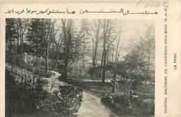 78* CARRIERES  Sous Bois -  Hopital Militaire   MA104,0747 - France