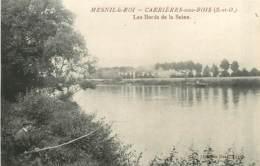 78* MESNIL LE ROI - CARRIERES  Sous Bois – Seine    MA104,0748 - France