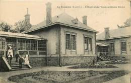 78* LA BOISSIERE Hiopital Ecole Militaire   MA104,0983 - Unclassified