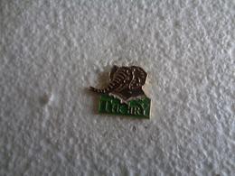 PIN'S 40993 - Pin's