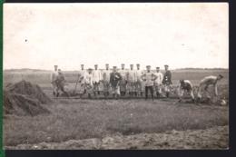 PRITZWALK - PARCHIM - STERNBERG - FELDBAHNÜBUNG 1912 - - Parchim