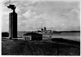 DC1009 - Kiel Adolf Hitler Schanze Ehrenmal - Kiel