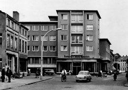DC1012 - Parchim Haus Des Herrn - Parchim