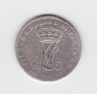 10 Soldi  Duché De Parme 1815  TTB - Napoleonic