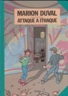 Yvan Pommaux - Marion Duval - Attaque à Ithaque - Otros