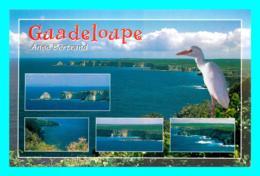 A757 / 077 GUADELOUPE Anse Bertrand Multivues - Guadeloupe